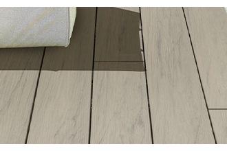 Terrasses en PVC et bois composite