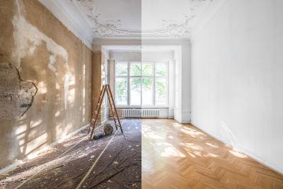 Rénovation de votre habitation en Wallonie et à Bruxelles