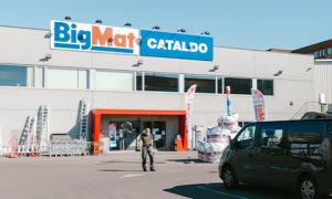 BigMat Liège - Cataldo