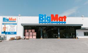 BigMat Haren (Bruxelles) - Ilonato