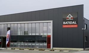 BigMat Battice - Batidal